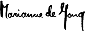 Marianne-De-Jong-Logo